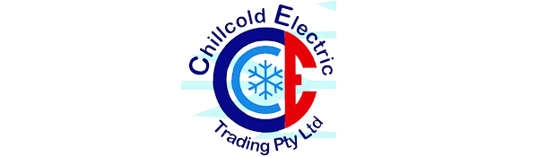 Chillcold Electric Logo